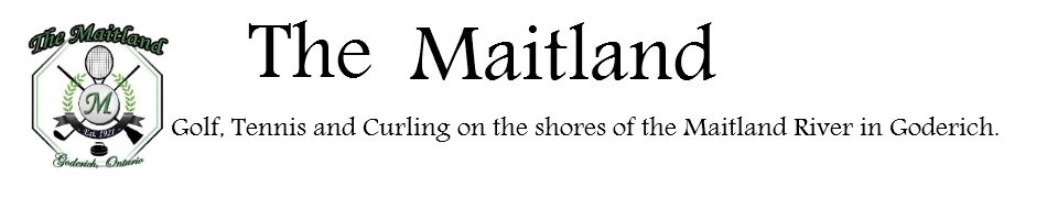 The Maitland Logo