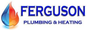 Ferguson  Plumbing - Logo